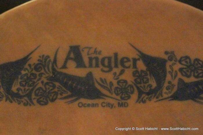 The Angler.